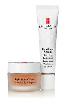 Welcome to the cult! Elizabeth Arden's cult-favorite 8 Hour products now include two new lip balms.