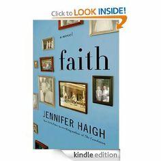 Faith: A Novel: Jennifer Haigh