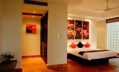 Decoración de Dormitorios Matrimoniales con Cuadros