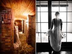 Bridal Portraits in Villa de Suenos at St. Simons Island, GA