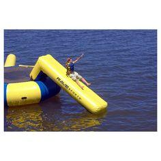 Rave Sports Aqua Slide,