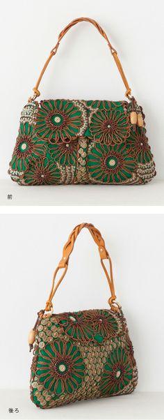 JAMIN PUECH ORNETTE bag
