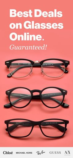 7b7d78719e 103 Best Eyeglasses images in 2019