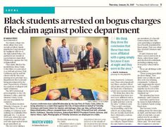 News coverage in The #Bakersfield Californian of our recent press conference, featuring Chain | Cohn | Stiles #lawyer Neil Gehlawat and his clients. Go to bakersfield.com for more.