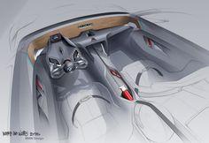Foto de BMW 3.0 CSL Hommage Concept (23/24)