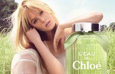 L'Eau de Chloe Chloe perfume - a fragrance for women 2012