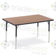 ENERGi - Adjustable Activity Tables - 30x48