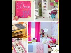 Bedroom diy decor