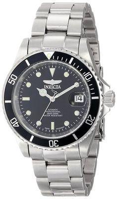 Invicta Men's 9937 Pro Diver Collection Review & Best Price - http://sportstimepiece.com/invicta-mens-9937-pro-diver-collection-review/