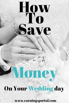 Looking for ideas on how to save money on your wedding day, Then look no further. Tips and tricks to help you save money and still have the best day. Save Money On Groceries, Ways To Save Money, Money Tips, Money Saving Tips, Earn Money, Make Money Online, How To Make Money, Saving Ideas, Budget App