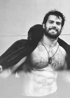 Henry Cavill Handsome With abs Hairy Men, Bearded Men, Scruffy Men, Handsome Man, Most Beautiful Man, Gorgeous Men, Hommes Sexy, Hairy Chest, Good Looking Men