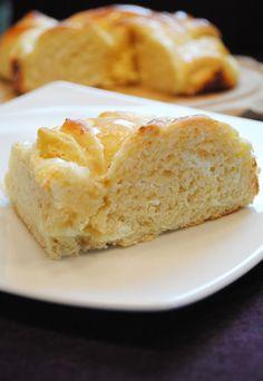Der liebe Mann wünschte sich mal wieder einen Kuchen. Lust hatte er auf einen dieser Fertigkuchen, die es auch in meiner Kindheit immer ...