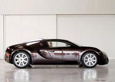 2008 Bugatti Veyron Fbg par Hermes