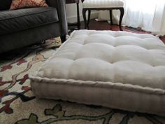 oversized floor cushions rectangular floor linen floor pillow oversized cushion with french mattress quilting stuffed 36x36x6 pou 33 best floor pillows images on pinterest in 2018 casual