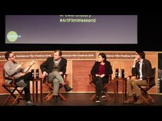 sff: Power of Story: The Art of Film with Christopher Nolan, Colin Trevorrow, and Rachel Morrison Christoper Nolan, Alex Ross Perry, Film Studies, Screenwriting, Cinematography, Filmmaking, Documentaries, Star Wars, Education