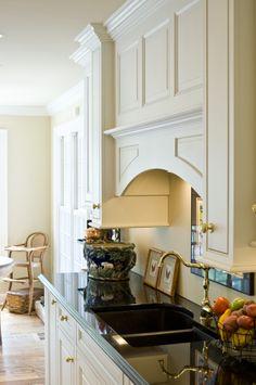 Renovated kitchen by Louisville Kitchen Works