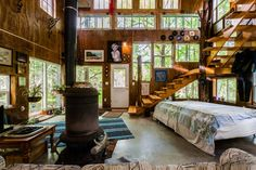 The coolest and most unique Airbnb rentals throughout Texas. Glamping in Austin? Urban loft in Houston? Cabin in the Hill Country? Check, check, and check!