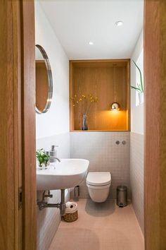 Egentlig var det bare køkkenet, der skulle moderniseres, da Jacob og Line Frier overtog det lille, gule hus i Risskov ved Aarhus. Men det udviklede sig til et større projekt.