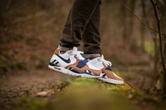 Nike Air Trainer 2 Medicine Ball Low   Sole Collector