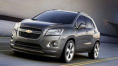 Chevrolet will introduce a new compact sport utility vehicle known as the Trax at the 2012 Paris Motor Show. If the name rings a bell, that's because Trax was also the label given to a diminutive SUV concept that Chevrolet floated back in 2007 and while there is next to no detail on the production model at this stage, we do know that it won't be heading to the U.S. market.
