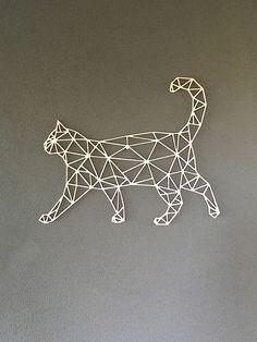 Geometric Quilt, Geometric Art, 3d Zeichenstift, 3d Pen Stencils, Happy Birthday Decor, Metal Art Projects, String Art Patterns, Silhouette Curio, Glass Animals
