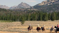 Dubois Wyoming
