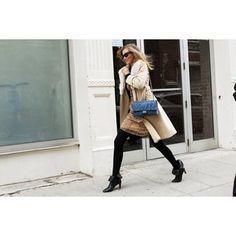 Photos New York Street Style Fall 2012 Part 3-5