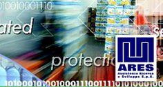 ARES  WOOI realizza la brochure per ARES, per presentare il sistema di rintracciabilità SITRIS.