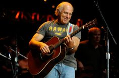 Still love him! Jimmy Buffett
