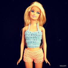Blusinha /croche - LiiArt