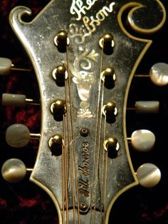 Build your own gibson f5 mandolin kit you cant call it a gibson bill monroes mandoline father of bluegrass solutioingenieria Image collections