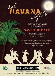 Image result for hot havana nights