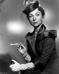 Agnes Moorehead also known as Endora from BeWitched