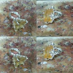 Ring gele saffier by tilltil www.sierraadsels.nl