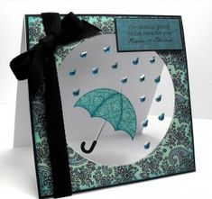 """""""Birds Cards""""  An awesome blog for electronic die cutter owners.  She Offers many free designs & beautiful ideas."""