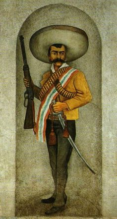 Diego-Rivera-History-of-Cuernavaca-and-Morelos.-Zapata.JPG (JPEG Image, 373 × 700 pixels) - Scaled (86%)