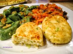 Vegetable Recipes, Vegetarian Recipes, Cooking Recipes, Healthy Recipes, Quiche, Healthy Snacks, Healthy Eating, Yummy Mummy, Meal Prep
