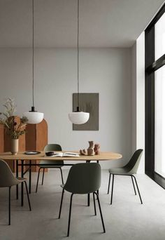 The latest in Minimalist interior design. See what perfect minimalist interior design looks like with these inspiring examples. Minimalist Interior, Modern Interior Design, Interior Architecture, Minimalist Furniture, Modern Minimalist, Top Interior Designers, Contemporary Interior, Minimalist Apartment, Simple Interior