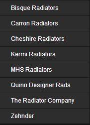 Traditional Cast Iron Cast Iron Radiators - Period Radiators, Traditional Radiators, Designer Radiators, Contemporary Radiators, Modern Radiators UK