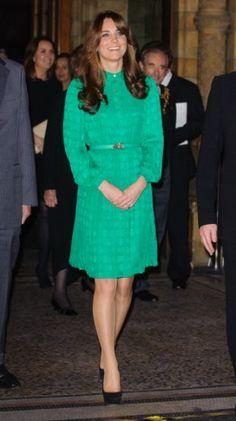 University of St Andrews - Kate Middleton's Mooiste Looks - Nieuws - Fashion - GLAMOUR Nederland