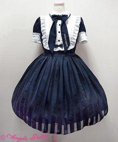 Vintage Dollワンピース