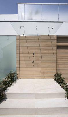 (から Mアーキテクツ|高級邸宅 豪邸 別荘 LUXURY HOUSES | M-architects)