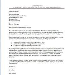 Nurse Practitioner Cover Letter   Cover Letter Examples   Pinterest ...