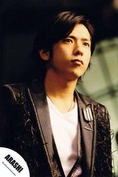 Ninomiya Kazunari // Monster // PV // Arashi