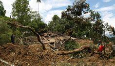 BPBD Agam: Hujan, Waspadai Longsor - sumbarsatu.com