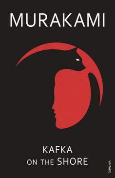 Cover art for Kafka on the Shore