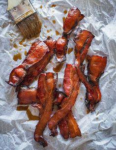 Maple Bacon Recipe