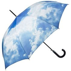 Motivschirm Automatik * Hamburger Himmel * #sky #clouds #bluesky #umbrella #boho #bohochic #bohemian #store #lifestyle #design #fashion #accessories #streetstyle #sunshine #rain #rainyday #print #exclusive #rainyweather #vonlilienfeld #singingintherain #schirm #regenschirm #travelinstyle #raindrops #dontworry #behappy #designer #parasol ☔️