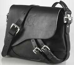 Ralph Lauren satchel
