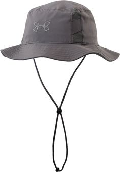 57da2d8c7e0 Under Armour Men s UA Fish ArmourVent™ Bucket Hat Up Styles